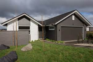 Pictures Of Open Floor Plan Homes Pukekohe Show Homes Landmark Homes Waiata Design