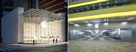 interior design for mac apple s beautiful retail stores