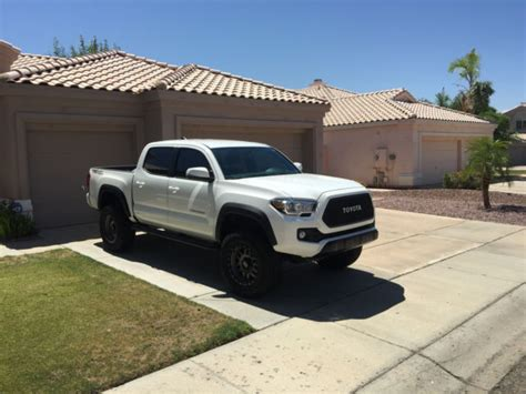 2016 toyota tacoma lifted 3tmaz5cn0gm006595 2016 toyota tacoma trd offroad lifted