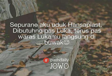 quotes jowo sedih jennies blog kata kata quotes jowo