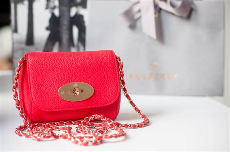 Win A Mulberry Bag Worth 350 by Bag Reveal Mulberry Mini Win 100 Shopping Money