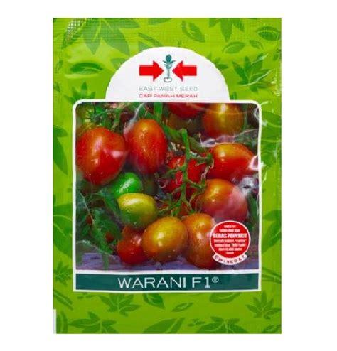 Benih Benih Tomat F1 Paket Tanaman Buah Sayuran Mini Garden benih panah merah tomat warani f1 1 788 biji jual tanaman hias