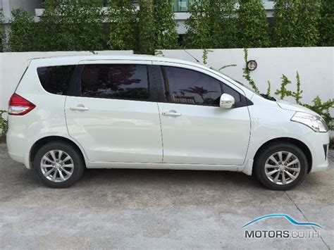 Suzuki Ertiga At 2013 suzuki ertiga 2013 motors co th