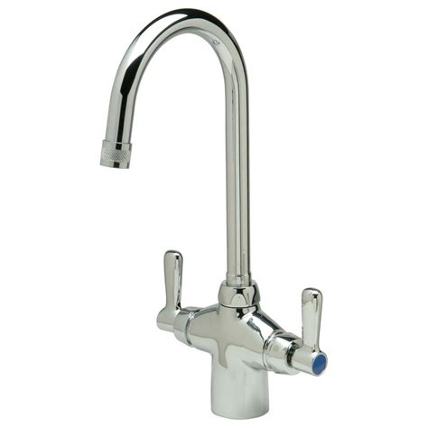 single hole two handle bathroom faucet zurn single hole 2 handle bathroom faucet in chrome z826b1