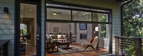 Glass Overhead Door Industrial Style Glass Garage Doors Deluxe Door Systems Boston Common Pinterest Garage