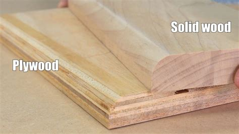 woodworking with plywood need wide boards how to make solid wood panels