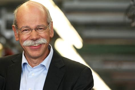 mercedes ceo dieter zetsche photos photos mercedes launches