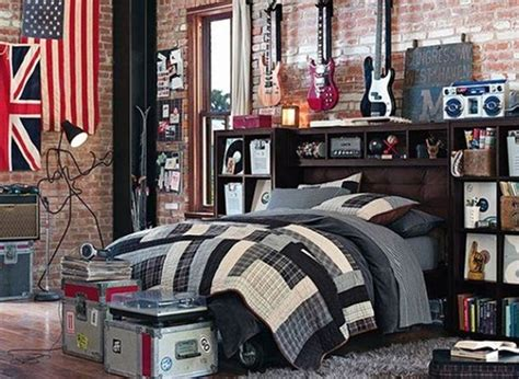 rock and roll schlafzimmer themed bedroom ideas custom home design