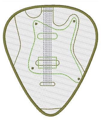 x pattern stock picks guitar pick embroidery patterns embroidery pattern