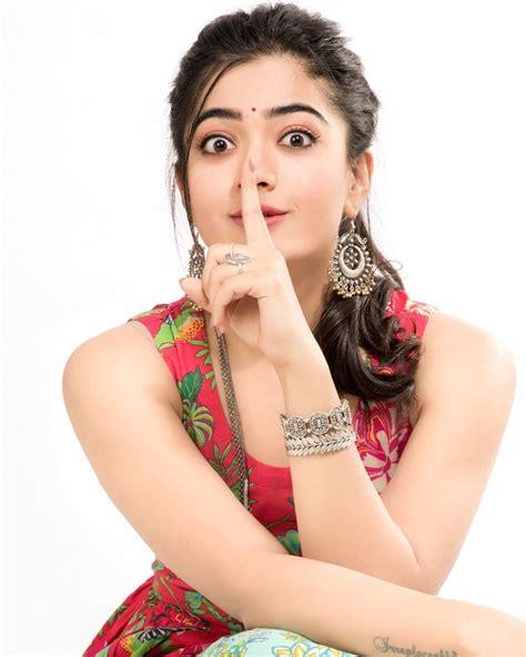 actress rashmika photos lovely actress rashmika mandanna photos best images of