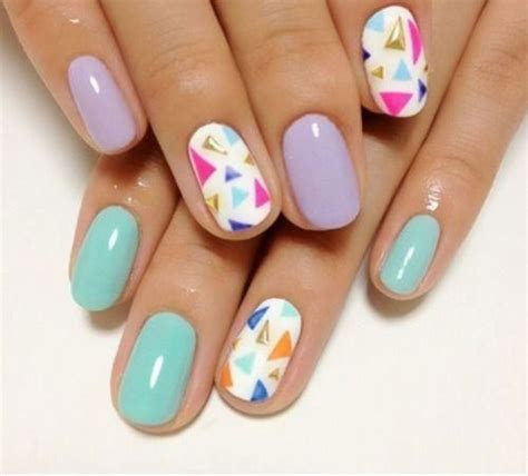 easy nail art spring 15 easy spring nail art designs ideas trends stickers