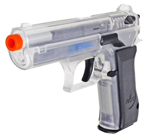 Airsoft Gun Jericho 941 jericho 941 co2 airsoft pistol clear