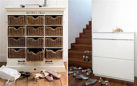 Home Hallway Decorating Ideas by Der Passende Schuhschrank Bild 12 Sch 214 Ner Wohnen