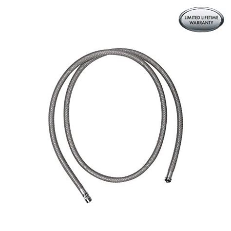 hansgrohe pull kitchen faucet hose hansgrohe faucet