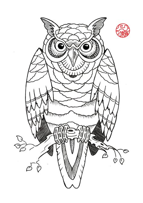 owl tattoo designs art owls design owls design designs wise owls