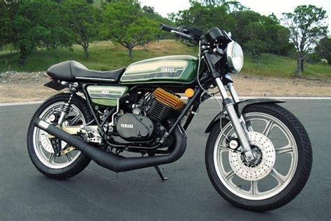 Yamaha Rd 400 Motorrad by Yamaha Rd 400 Technische Daten Des Motorrades Motorrad