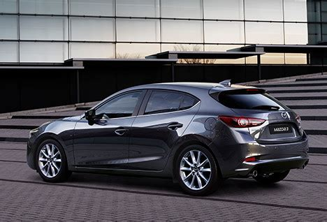 mazda 3 group with 41 items
