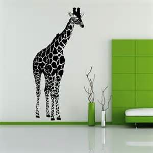 giant giraffe wall sticker wall art from next wall stickers baroque flair wall art from next wall stickers