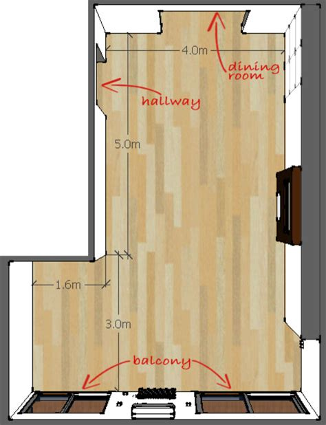 l room layout advice for l shaped living room