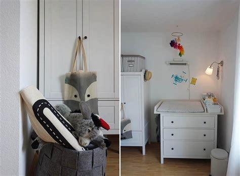 hängenetz kinderzimmer babyzimmer einrichtung dekor