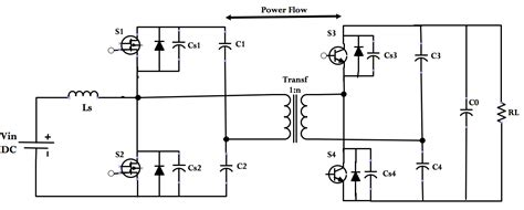 resonant converter inductor design methodology of designing power converters for fuel cell based systems a resonant approach
