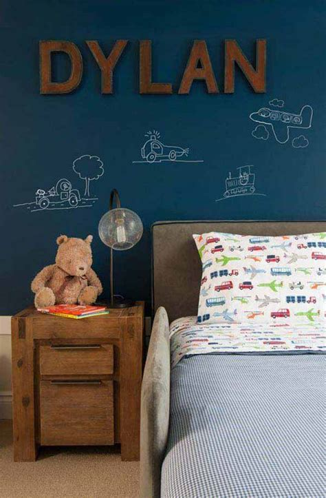chalkboard paint bedroom ideas 36 exciting ideas to decorate kids rooms with colored