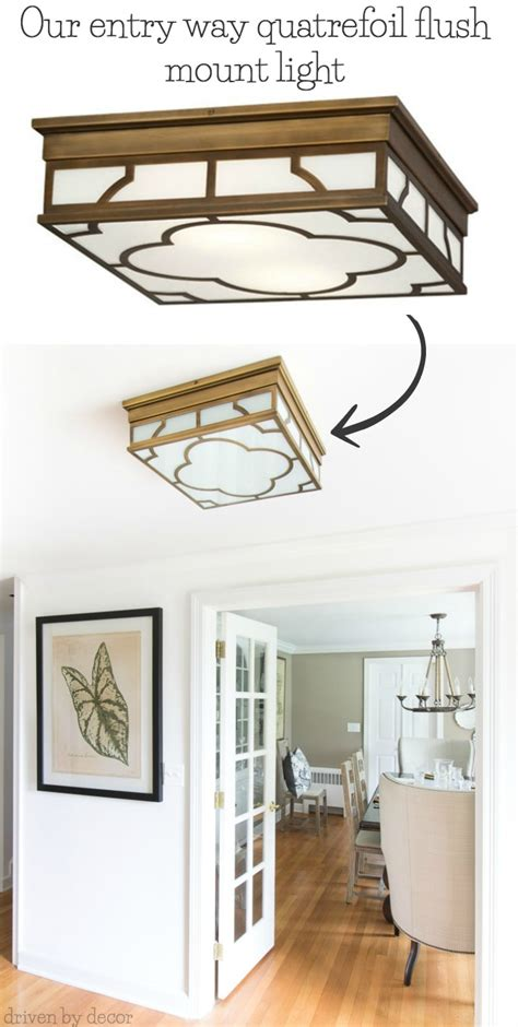 flush mount ceiling lights for hallway best flush mount ceiling lighting my 10 faves from