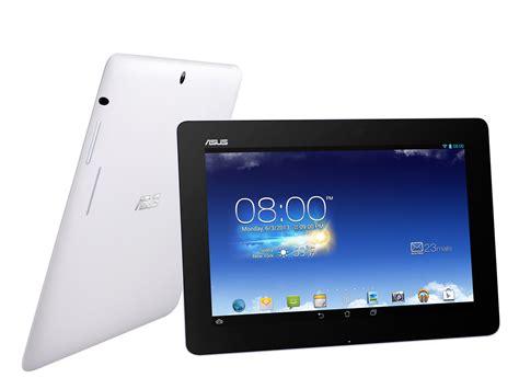 Tablet Asus Memo Pad Hd 10 asus announces 1080p intel powered memo pad fhd 10 and budget focused memo pad hd 7 tablets