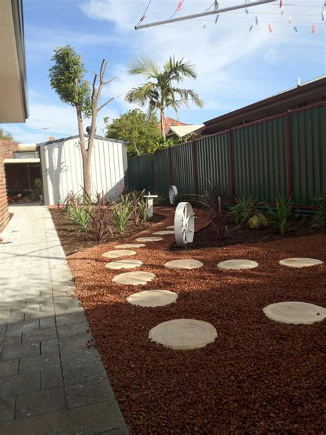 Aarons Gardening And Reticulation In Ellenbrook Perth Wa Aaron S Landscaping