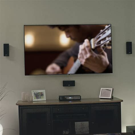 bose soundtouch  speaker system review