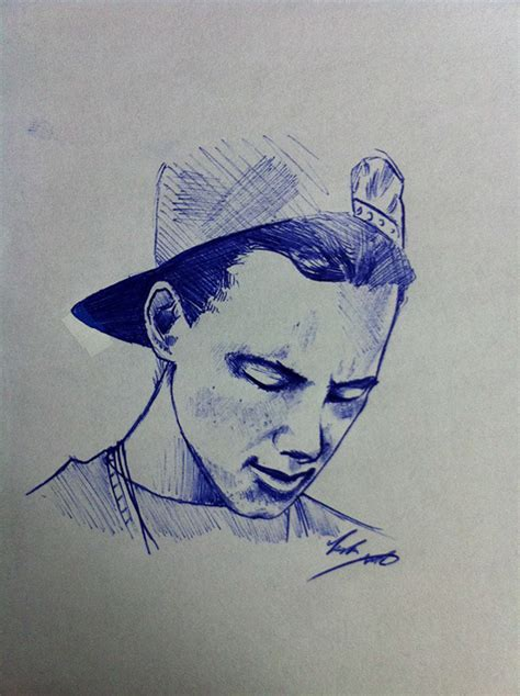 ballpoint pen doodles ballpoint pen doodles on behance