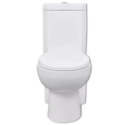 keramik wc der keramik wc toilette ecke wei 223 shop vidaxl de