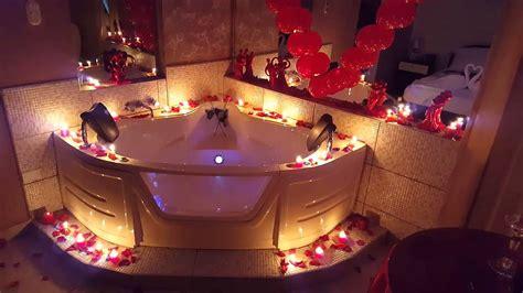 imagenes romanticas velas hotel arica decoracion romantica youtube