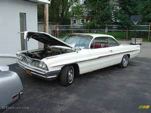 1961 Pontiac Bonneville 1961 Pontiac Bonneville Gtcarlot