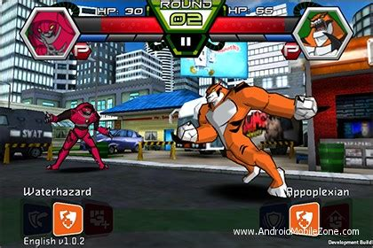 Download Game Android Ben 10 Xenodrome Mod | ben 10 xenodrome mod apk v1 2 7 mod money android game