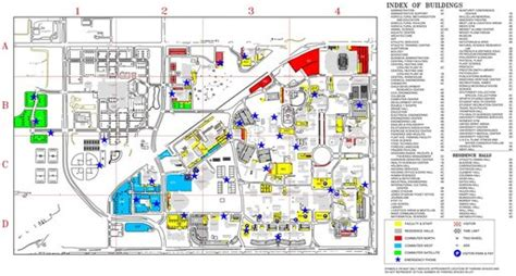 texas tech cus map pdf ttu cus map my