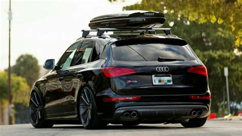 Audi Q5 Tuning by Audi Q5 Tuning Youtube