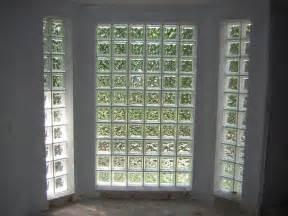 Master Bath Showers glass blocks used for bay windows in houston texas