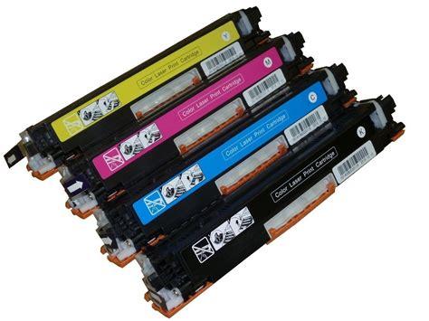 color toner toner compat 237 vel laser jet cp1025 126a ce310 311 312 313
