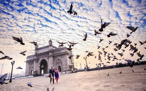 beautiful pre wedding photoshoot locations  mumbai