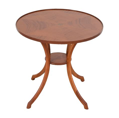 round wooden bench round wooden accent table designer tables reference