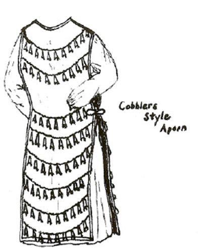 pattern for jingle dress how to make a jingle dress lakota music and dance