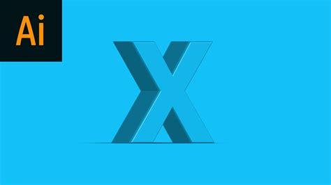 3d text design tutorial in adobe illustrator youtube design 3d text illustrator tutorial youtube