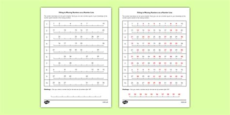 the of fifty sequences for your home and studio practice books filling in missing numbers on a number line to 50 worksheet