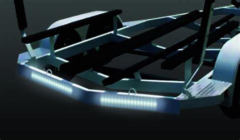 led trailer light bar led trailer light bars