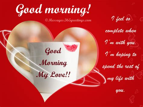 images of love with good morning good morning love mini image
