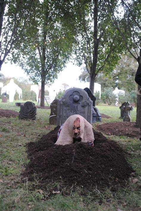 graveyards outdoor halloween decorations decoration love
