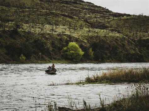 the glory of fly fishing the green river in utah - Drift Boat Green River