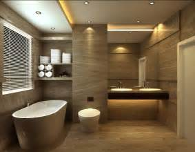 How To Design Bathroom by Bathroom Design With Tub Floor Tile Toilet By European Style