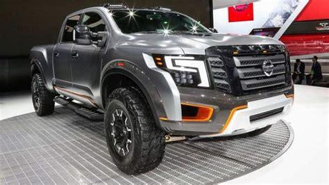 2019 Nissan Titan by 2019 Nissan Titan Review Release Date 2018 2019 Best